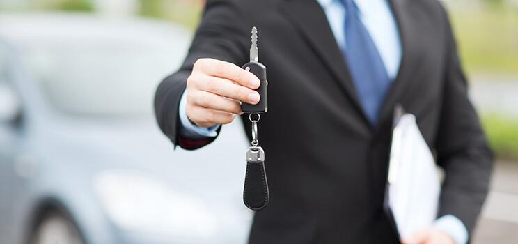 adrese teslim araç kiralama